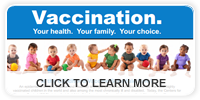 50 Doses & CDC Vaccine Schedule